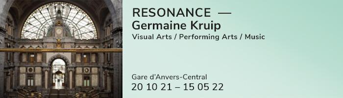 Resonance, Germaine Kruip, Performing Arts, 20 10 21