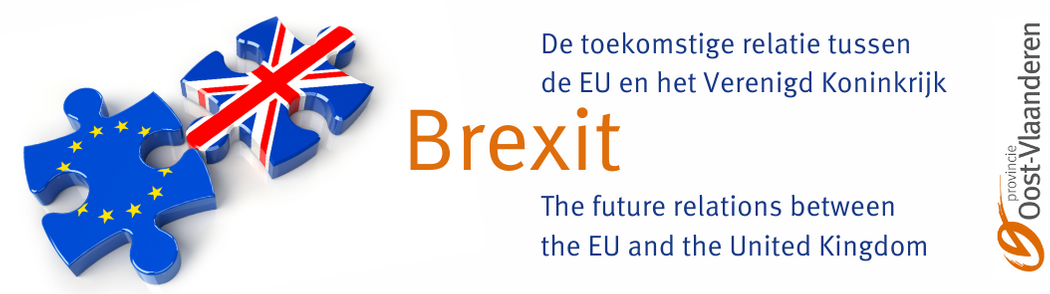 Brexit and the future relations between the EU and the UK